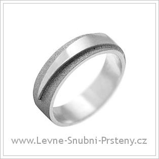 Snubní prsteny LSP 2971
