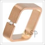 Snubní prsteny LSP 2996