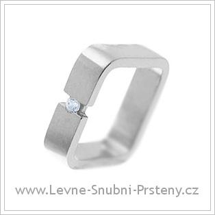 Snubní prsteny LSP 3024