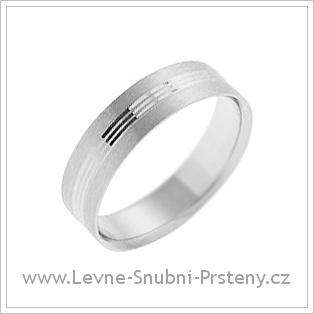 Snubní prsteny LSP 3027