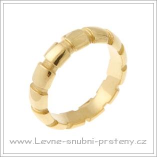 Snubní prsteny LSP 3030