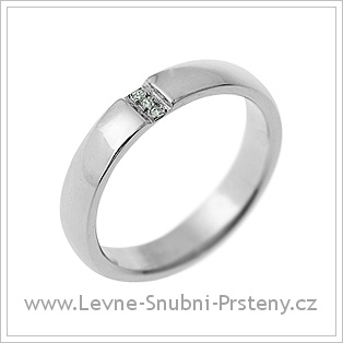 Snubní prsteny LSP 3041