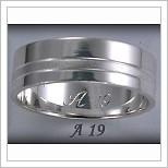 Snubní prsteny LSP A19B