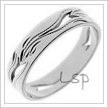 Snubní prsteny LSP A7B