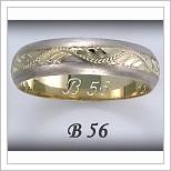 Snubní prsteny LSP B56