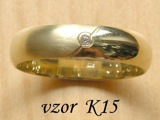 Snubni Prsteny Lsp K15