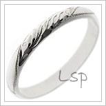 Snubní prsteny LSP P3R1B