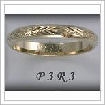 Snubní prsteny LSP P3R3