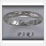 Snubní prsteny LSP P3R3B