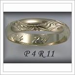 Snubní prsteny LSP P4R11