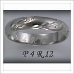 Snubní prsteny LSP P4R12B