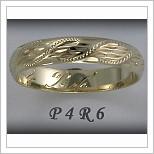Snubní prsteny LSP P4R6