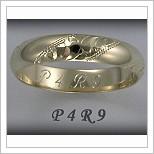 Snubní prsteny LSP P4R9