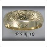 Snubní prsteny LSP P5R10