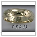Snubní prsteny LSP P5R13