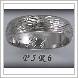 Snubní prsteny LSP P5R6B