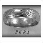 Snubní prsteny LSP P6R1B