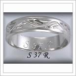 Snubní prsteny LSP S37RB