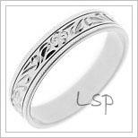 Snubní prsteny LSP S48RB