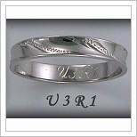Snubní prsteny LSP U3R1B