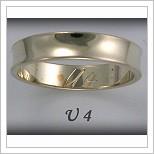 Snubní prsteny LSP U4