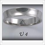 Snubní prsteny LSP U4B