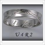Snubní prsteny LSP U4R2B